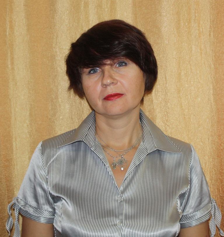 Друганова Оксана Владимировна - Высшая