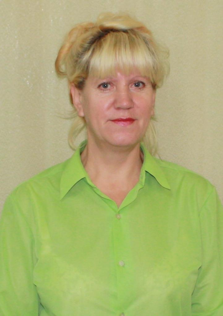 Побережная Нина Федоровна - Соответствие занимаемой должности