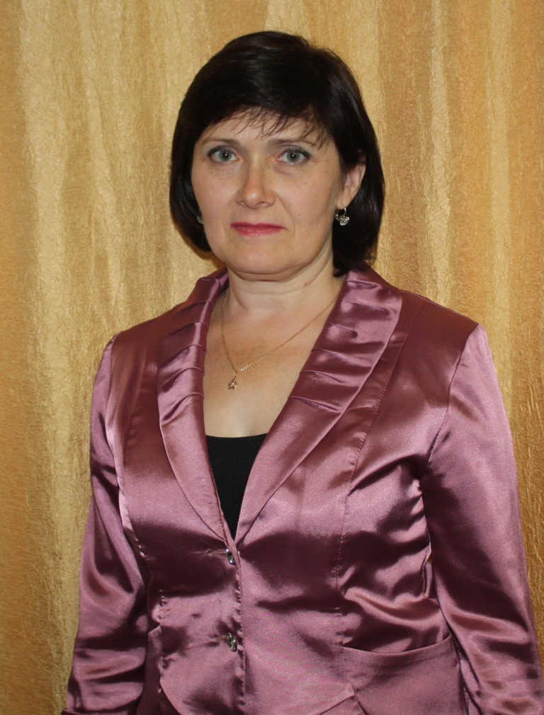 Дубовец Татьяна Витальевна - Первая