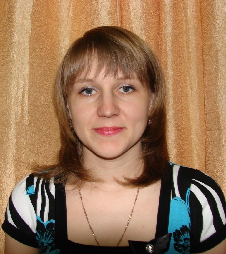 Иконникова Ирина Викторовна - Высшая