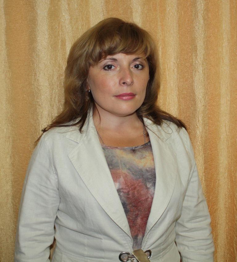 Вагнер Елена Владимировна - Первая