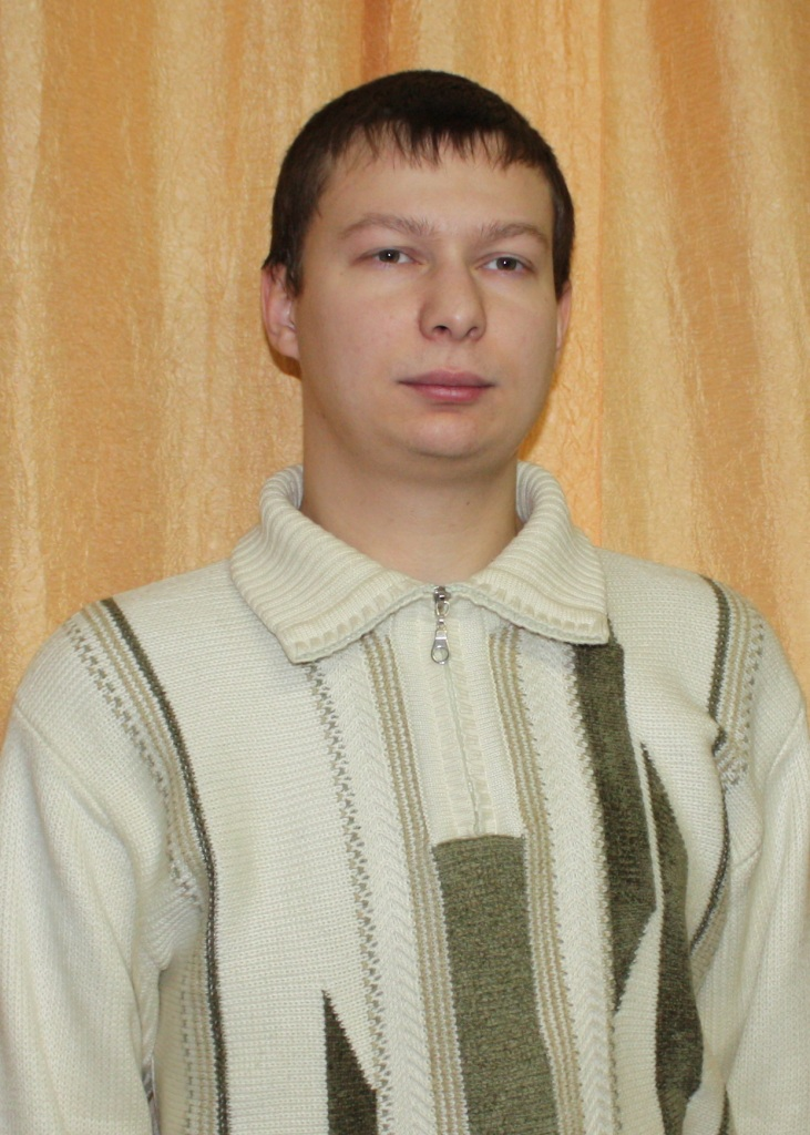 Долгов Александр Александрович - Высшая