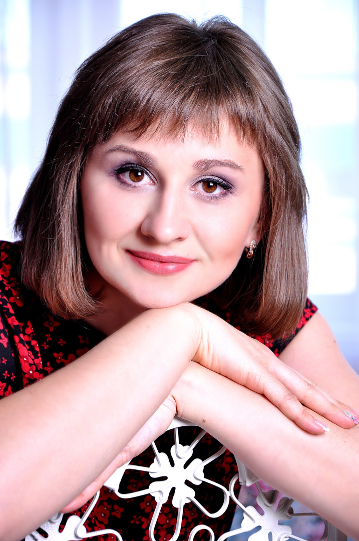 Пожидаева Елена Александровна - Высшая