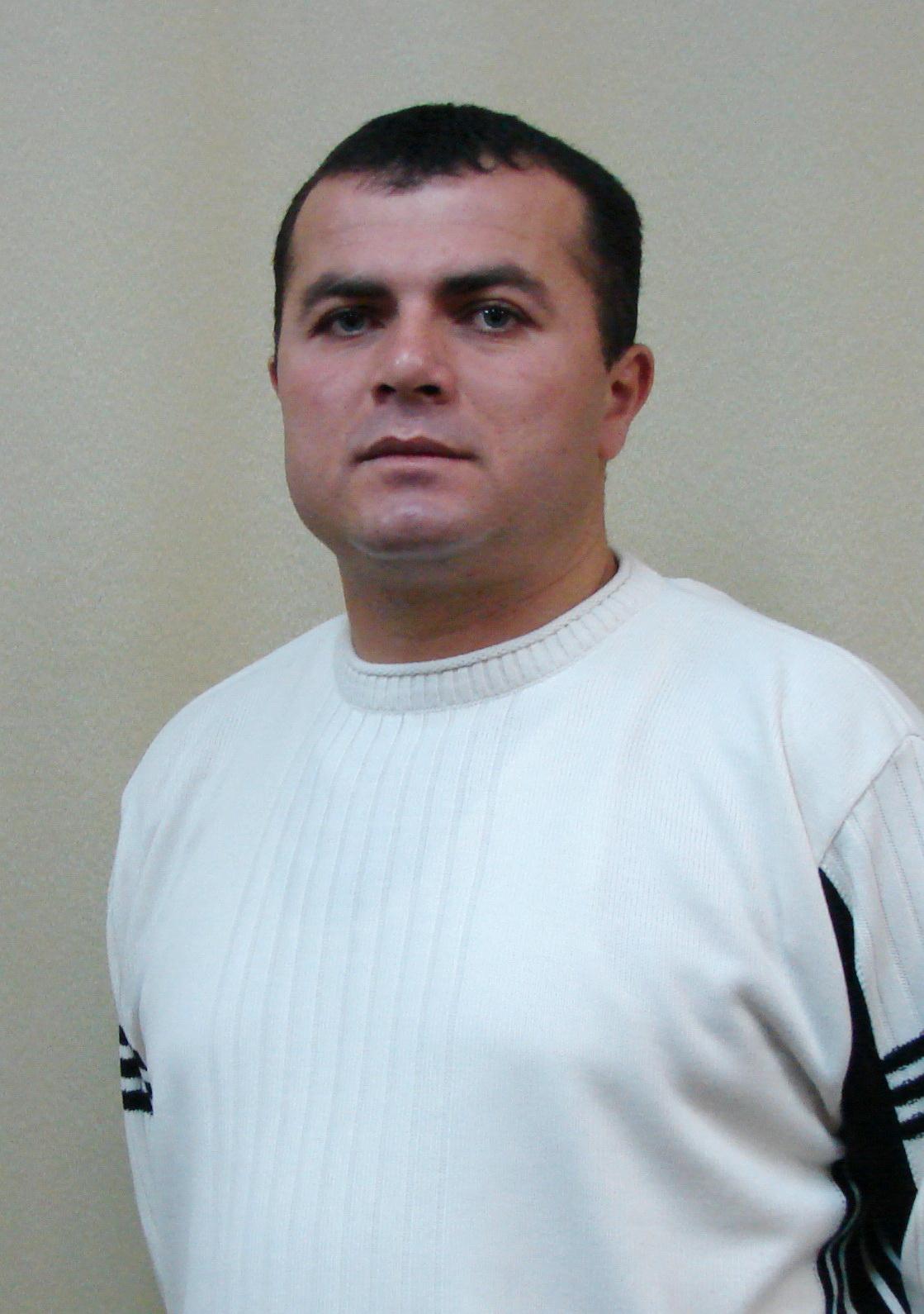 Самедов Нугзар Резоевич - Высшая