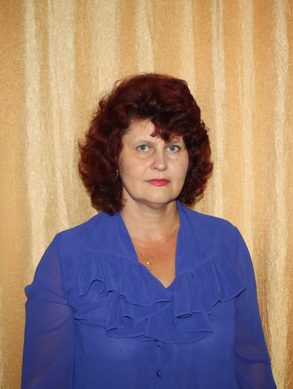 Азаренко Лилия Геннадьевна - Высшая